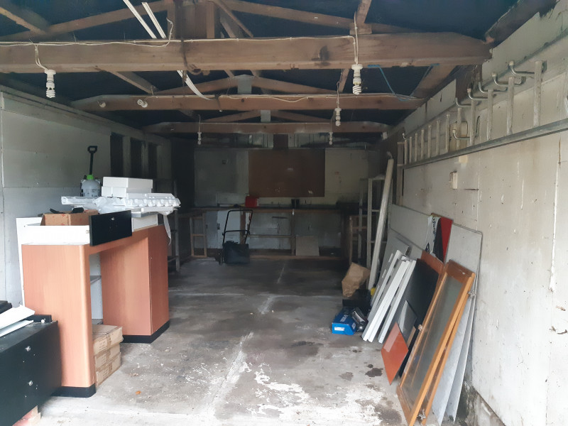 Garage space for rent in Belmont, Lower Hutt 5010