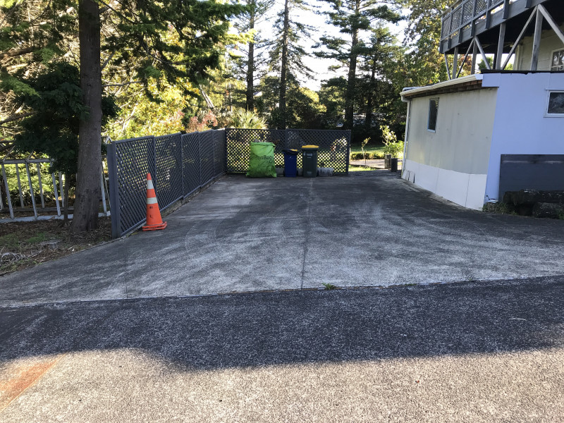 Parking Space space for rent in Titirangi, Auckland 0604