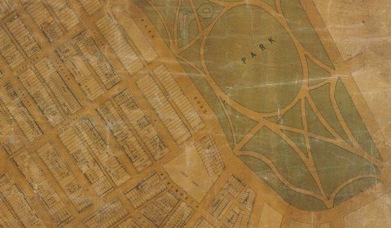 Glebe Municipality, 1888
