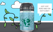 Our Green Beer
