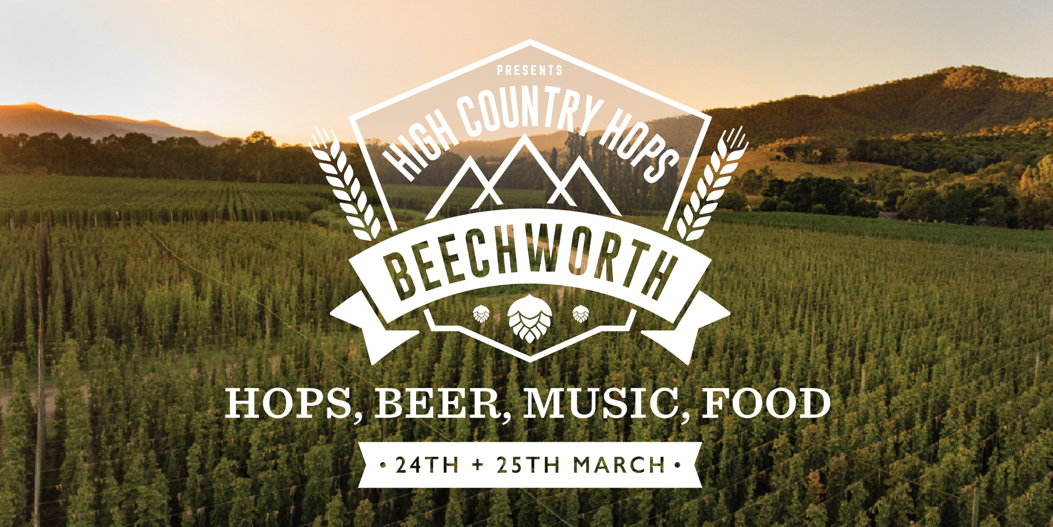 High Country Hops
