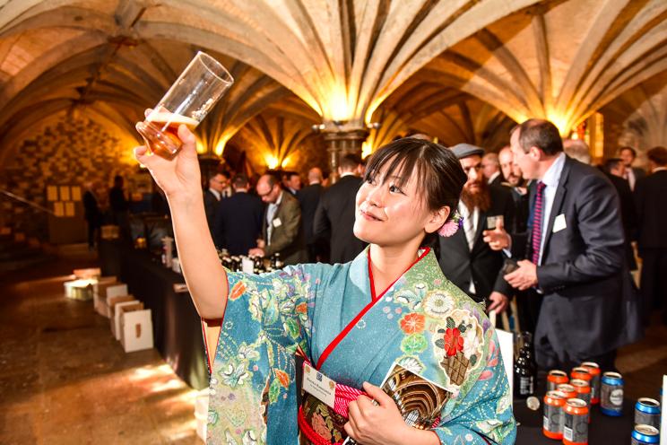 international beer and cider awards