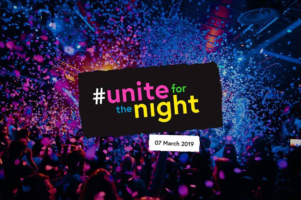 Unite for the night