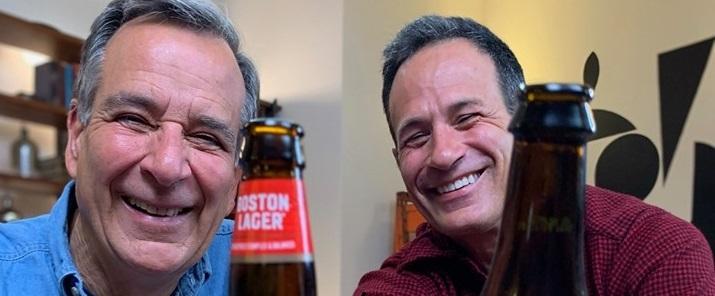 Boston Beer Company Dogfish Head