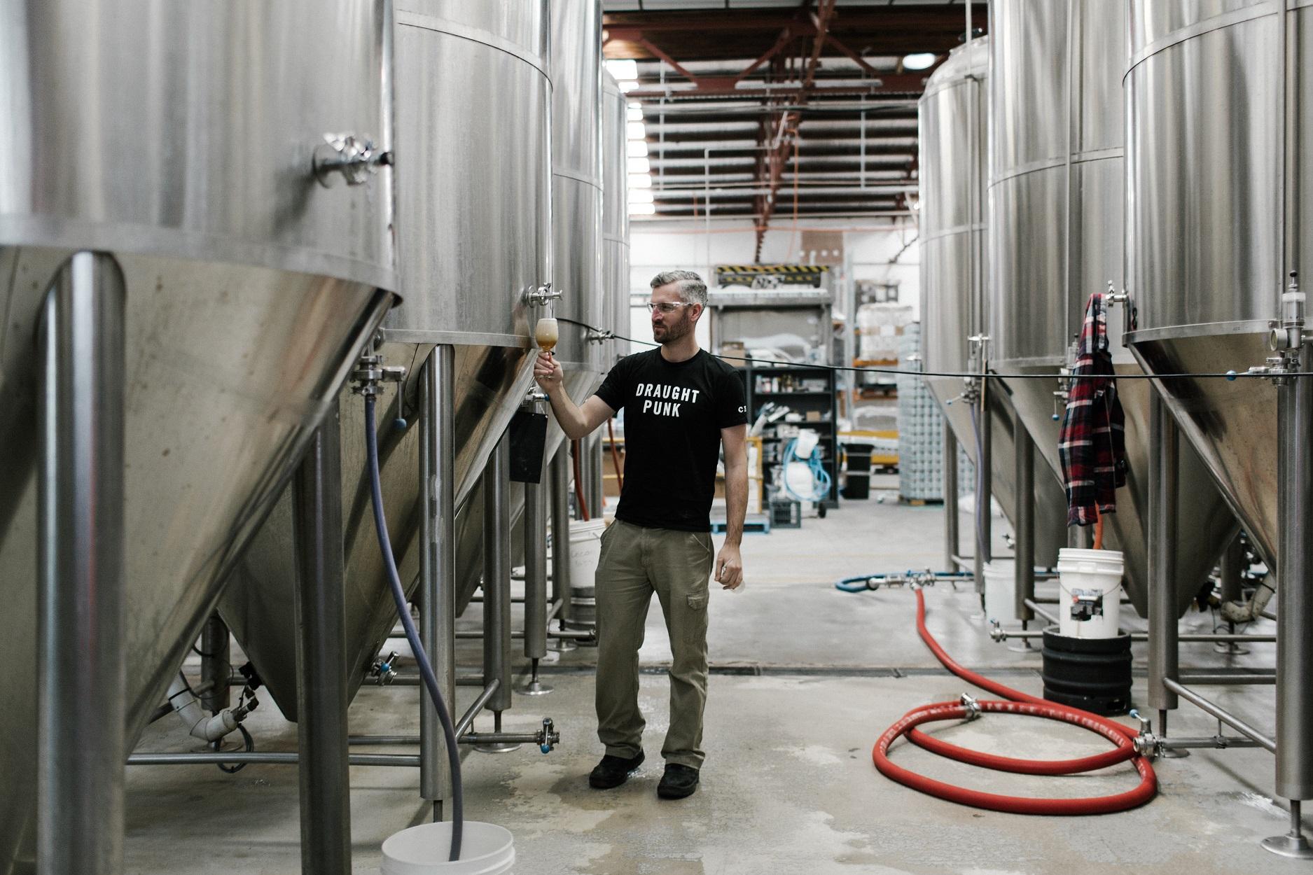 pro brewer