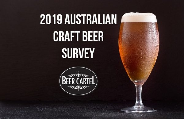 Australian Craft Beer Survey