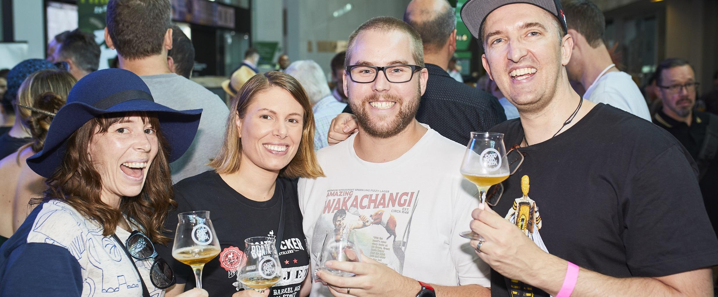 Good Beer Week 2020 Cropped