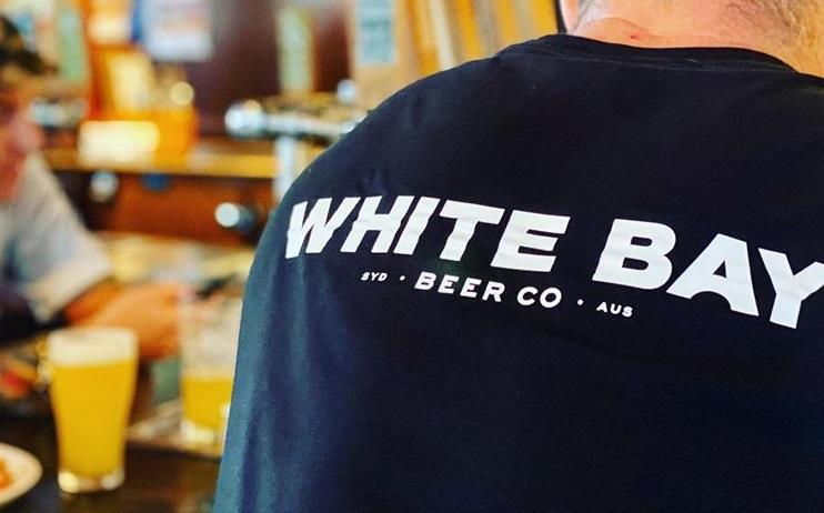 White Bay