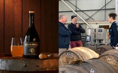 2019-Willie-Smith's-Sullivans-Cove-Whisky-Aged-Cider 11