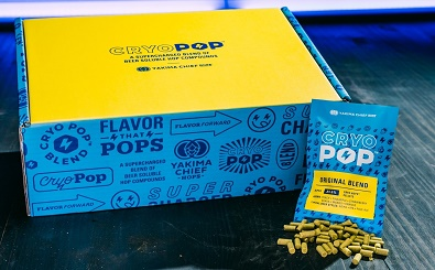 Cryo Pop™ Original Blend -Limited Time Only Promo Packaging cropped