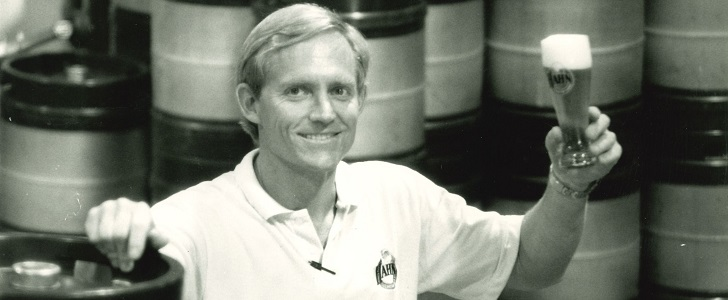 Chuck in 1988