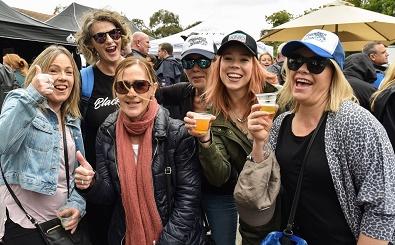 Canberra Craft Beer Cider Festival 2021 - 1