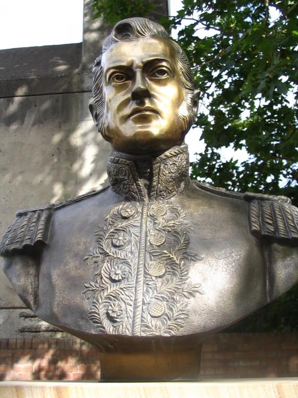 General Jose San Martin