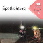 Spotlighting | Phonics Books Australia | Decodable Readers Australia