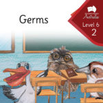 Germs | Phonics Books Australia | Decodable Readers Australia