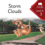 Storm Clouds | Phonics Books Australia | Decodable Readers Australia