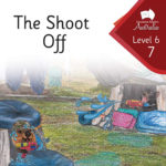 The Shoot off | Phonics Books Australia | Decodable Readers Australia