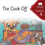 The Cook Off | Phonics Books Australia | Decodable Readers Australia