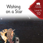 Wishing on a Star | Phonics Books Australia | Decodable Readers Australia