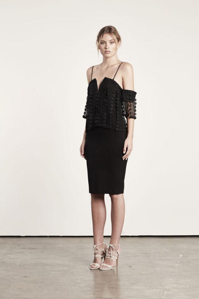 Elliatt Sisley Dress