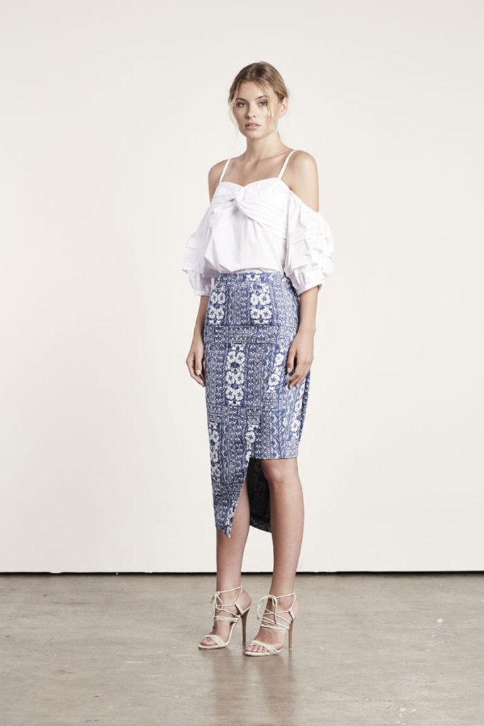 Elliatt Manet Skirt