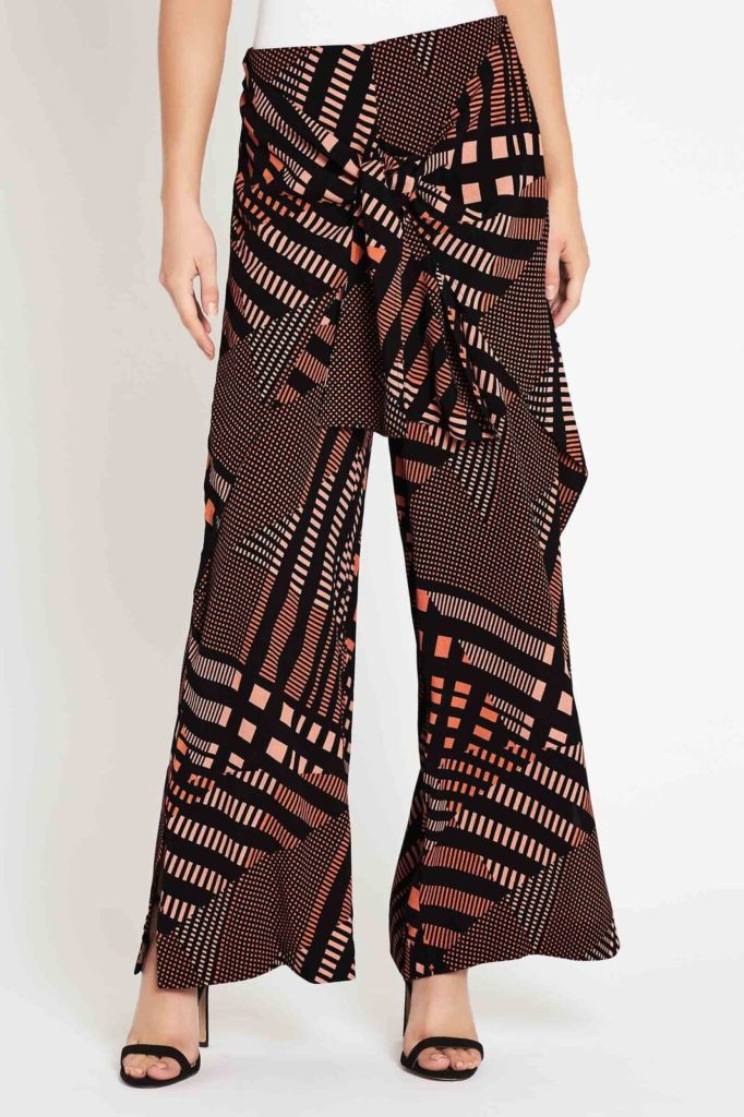 sass and bide Systematic Somethings Pant