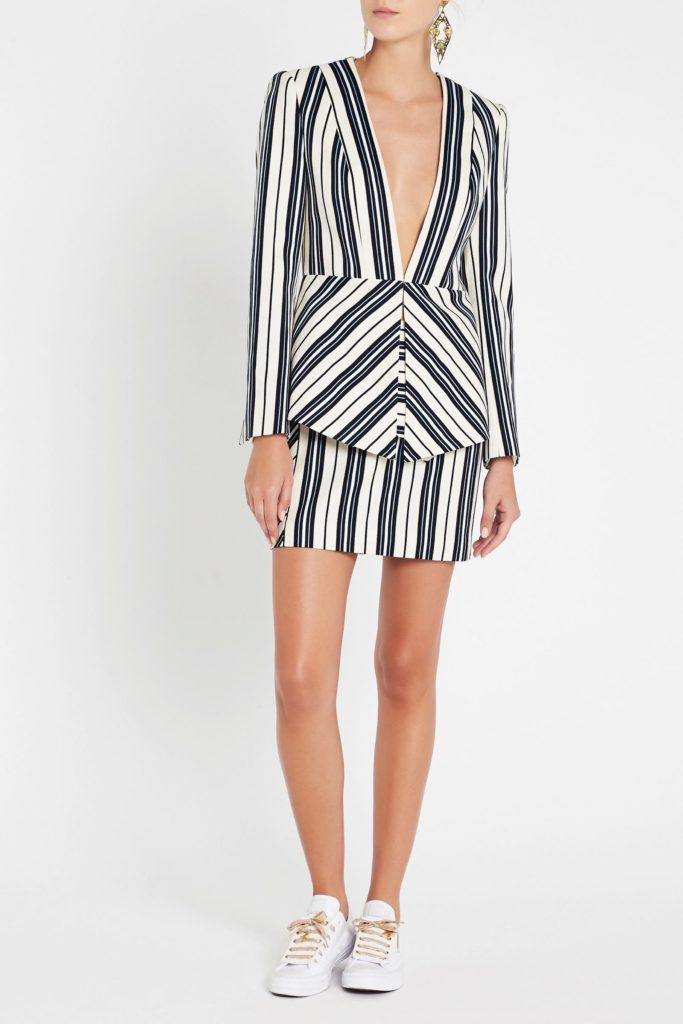 sass and bide There She Goes Jacket