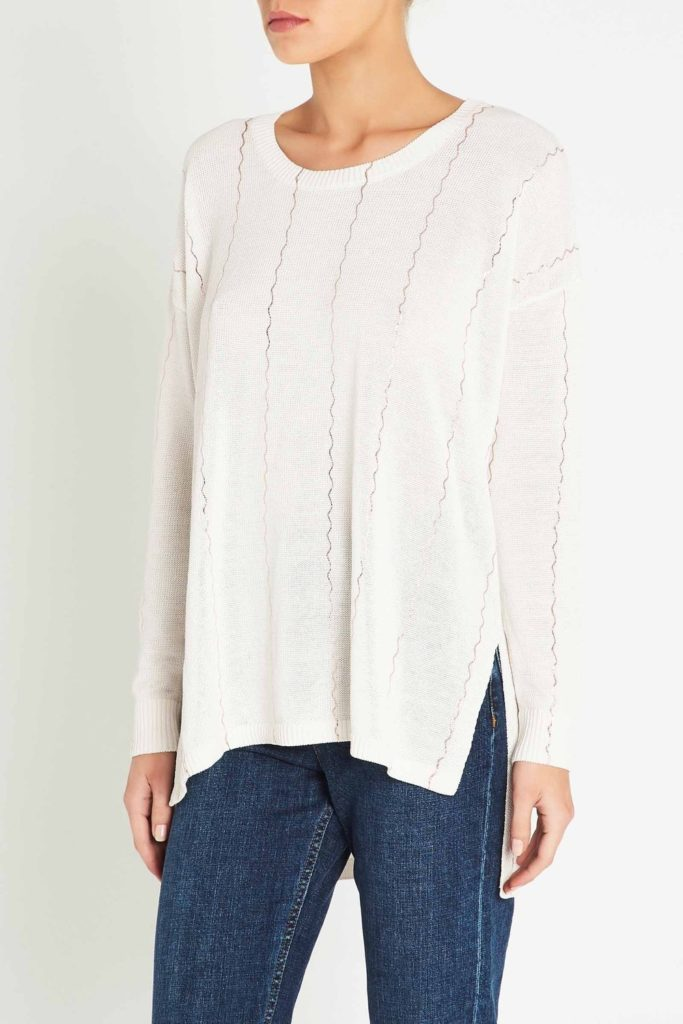 sass and bide Only You Knit