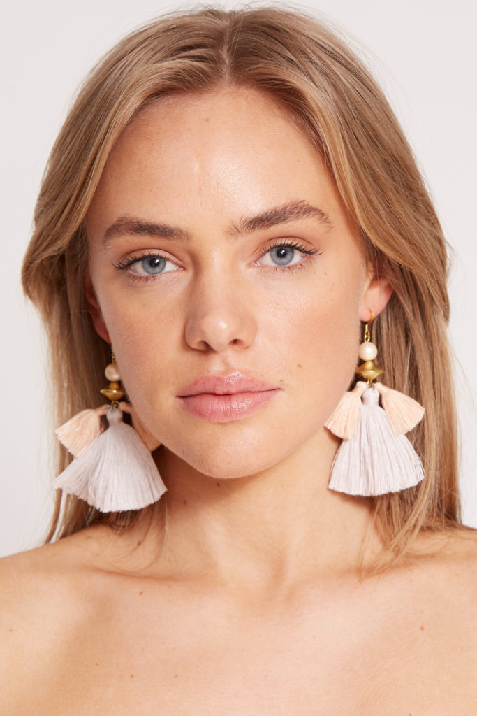 Natalie Alamein Pollyanna Earrings