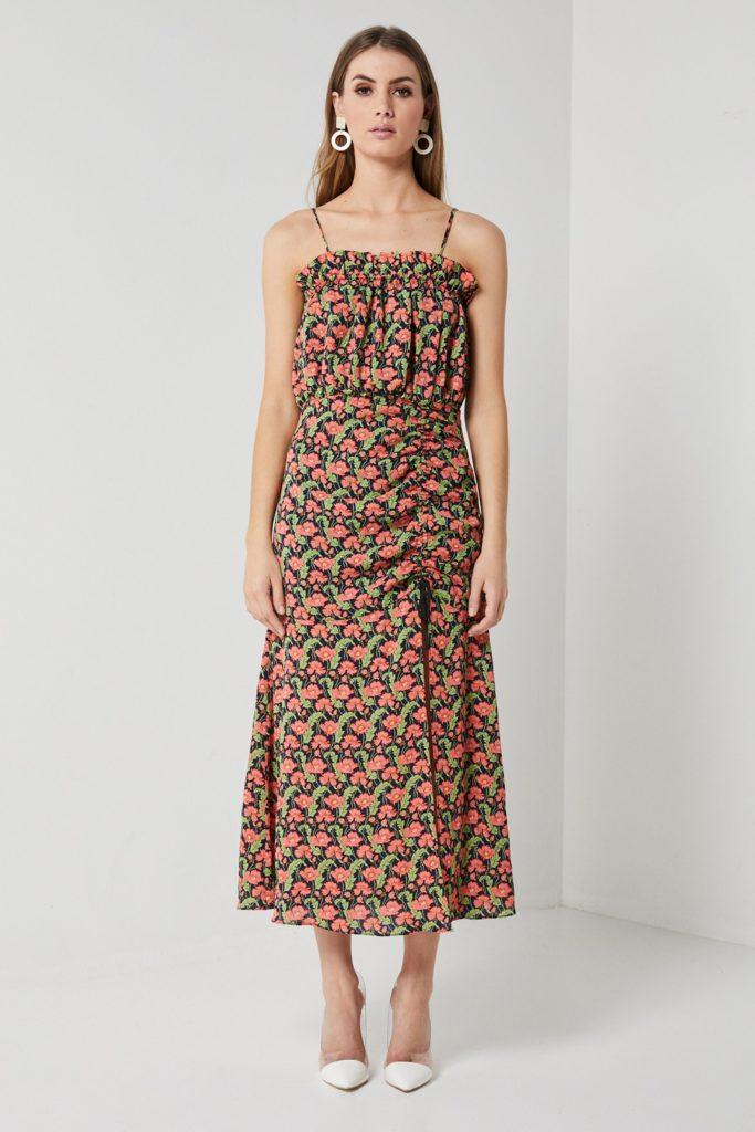 Elliatt Regal Dress