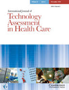 International Journal of Technology Assessment in Health Care