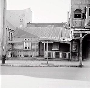 Australia St 1950's (ArchivePix)