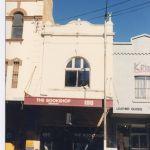Newtown Bookshop.