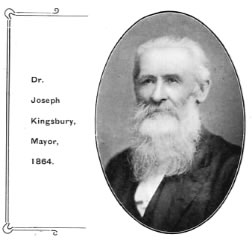 Joseph Kingsbury