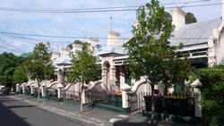 Station Street (Dan Hill)