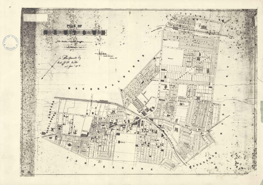 newtown1885