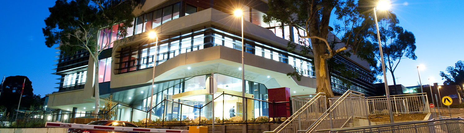 The Florey Institute of Neuroscience and Mental Health