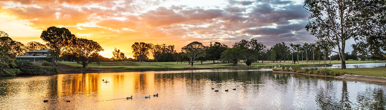 Maryborough ANZAC Park