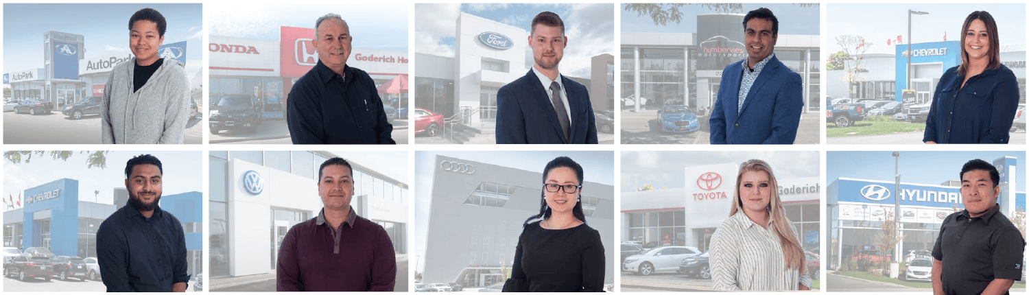 The Humberview Group