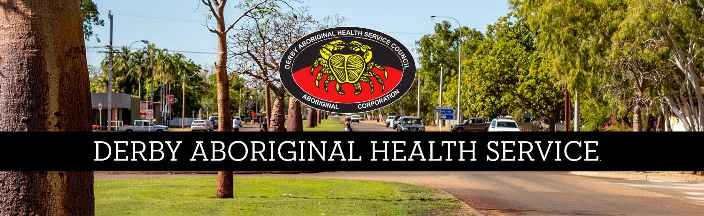 Derby Aboriginal Medical Service