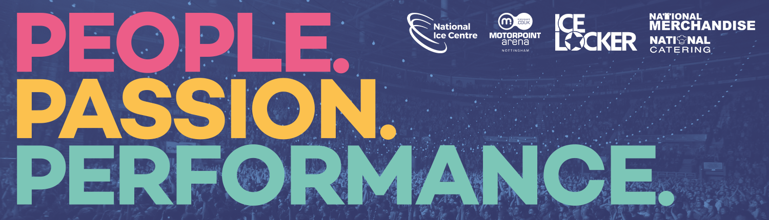 National Ice Centre