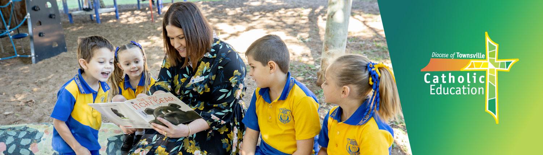 Townsville Catholic Education