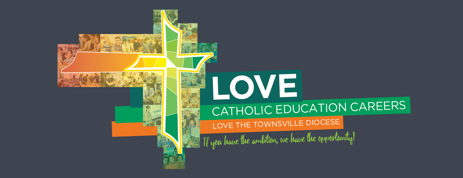 Townsville Catholic Education