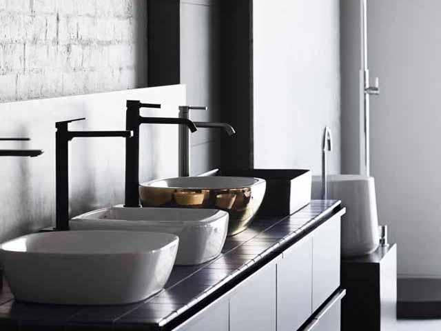 Phenomenal Fine Design Meets Practical Plumbing Specifier Source Interior Design Ideas Gentotryabchikinfo