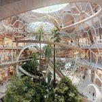 Atrium at Life Island