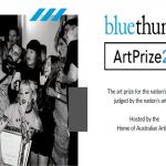 Bluethumb Art Prize 2020