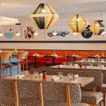 Wayfinder Hotel Dining Room