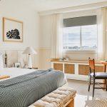 Wayfinder Hotel Master Bedroom