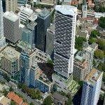Seidler designed iconic north sydney offices