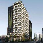 Keylin Towers in Brisbane